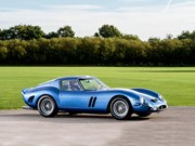 AU$64m 1962 Ferrari 250 GTO at the centre of legal stoush