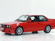 BMW E30 M3 Evo 2 + HDT Improved VK SS + Subaru WRX STI + Mustang Mach 1 + Auction Action 435