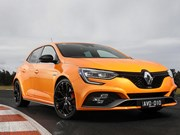2019 Renault Megane RS 280 Cup review - Toybox