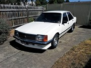 1981 Holden VC Commodore SL – Today's Tempter