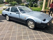 1984 Nissan Z31 300ZX – Today's Tempter