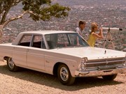 1965-1972 Dodge Phoenix - Buyer's Guide