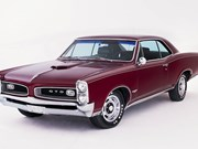 1964-1967 Pontiac GTO - Buyer's Guide