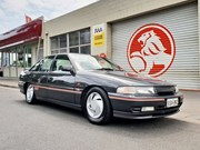 1992 Holden VP Commodore SS – Today's Tempter