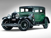 Al Capone's bulletproof 1928 Cadillac Town Car could be yours