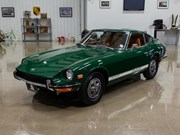 Time-warp Datsun 240Z with 34,000kms sells for AU$463,000