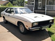 1977 Ford XC Fairmont GXL – Today's Tempter