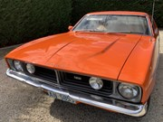 1975 Ford XB Falcon 500 – Today's Tempter