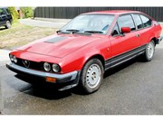 1983 Alfa Romeo GTV6 – Today's Tempter