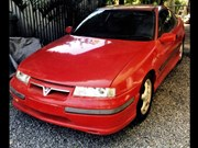1996 Holden Calibra 4x4 Turbo – Today's Tempter