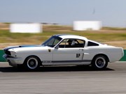 You can buy three brand new 1965 Shelby GT500s, as driven by Ken Miles