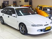 1994 HSV VR Senator – Today's Tempter