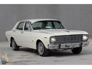 1968 Ford XT Falcon 500 – Today's Tempter