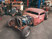 Show-stopping Rat Rods - flashback