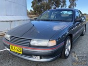 1990 Holden Commodore VN SS – Today's Tempter