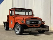 1973 Toyota LandCruiser FJ45 – Today's Tempter