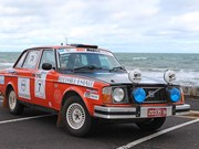 Volvo Repco Rally survivor