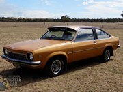 1976 Holden Torana LX SL – Today's Tempter