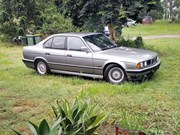 1989 BMW E34 535i – Today's Tempter