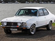 Ex-HDT Torana XU-1 rally car