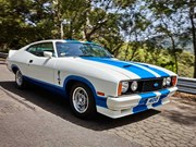 Ford Falcon XC Cobra - Reader Resto