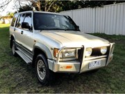 1994 HSV Jackaroo – Today's Tempter