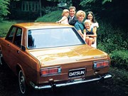 Datsun Bluebird/1200/1600/240K - 2020 Market Review