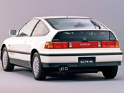 Honda 600-800/CRX/Civic (1964-2006) 2020 Market Review
