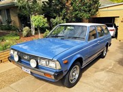 1981 Toyota Corona CS – Today's Tempter