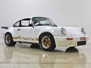 Ex-Alan Hamilton 1974 Porsche 911 3.0 RS for sale in the UK