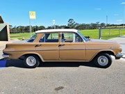 1962 Holden EJ Special – Today's Tempter