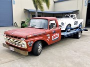 1966 Ford F350 – Today's Tempter