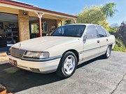 1990 Holden Caprice VQ – Today's Tempter