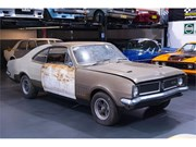 1970 Holden HG Monaro GTS – Today's Project Tempter