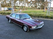 1982 Holden WB Statesman – Today's Tempter