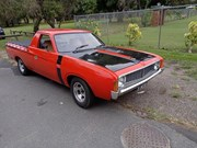 1976 Chrysler Valiant VK Ute – Today's Tempter