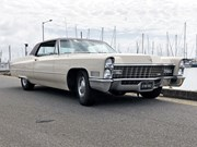 1967 Cadillac Coupe deVille – Today's Tempter
