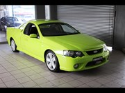 2006 Ford Falcon XR6T Ute – Today's Tempter