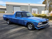 1978 Holden HZ Ute – Today's Tempter