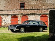 Coachbuilt 1966 Aston Martin DB6 Shooting Brake is the most distinguished grocery-getter