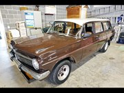 1964 Holden EH Special Station Wagon – Today's Tempter