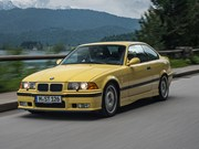 BMW E36 M3 - Euro Best Buys #1