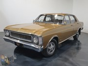 1970 Ford Fairmont XW – Today's Tempter