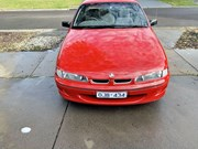 1997 Holden Commodore VS – Today's Tempter