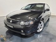 2002 Holden Monaro CV8 – Today's Tempter