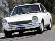 Fiat 124 - Best Euro Buys #4