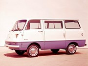Mazda Bongo production ends after 54 years