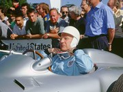 Stirling Moss to be honoured at Goodwood SpeedWeek