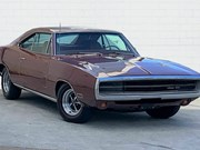 1970 Dodge Charger - Toybox