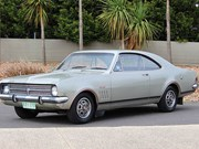 1968-1969 Holden HK Monaro GTS 327 - buyer's guide